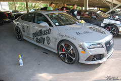 goldRush Rally 7