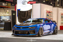 Chevrolet Camaro SS by Carbon Creations - SEMA 2016