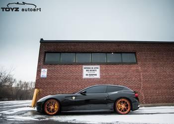 72 Ferrari FF | '12 FF