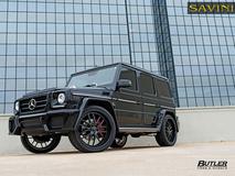 '14 Mercedes-Benz G63