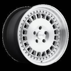 Rotiform Custom VCE wheels, size 18x8.5