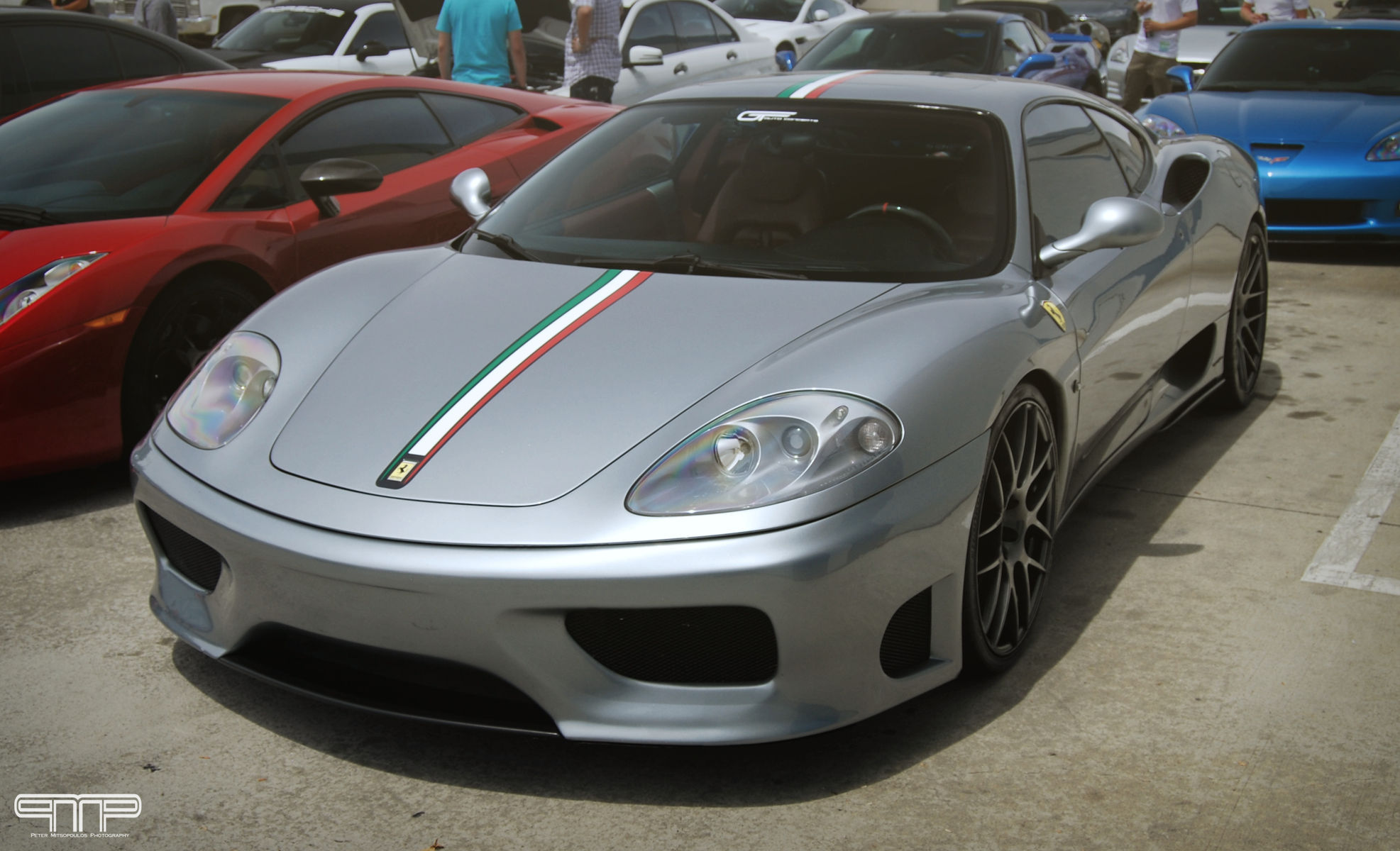 Ferrari 360 | Ferrari 360