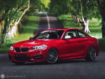 BMW M235i - Quantum44 S1