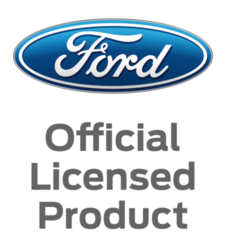 Ford Licensed Accessories by Air Design