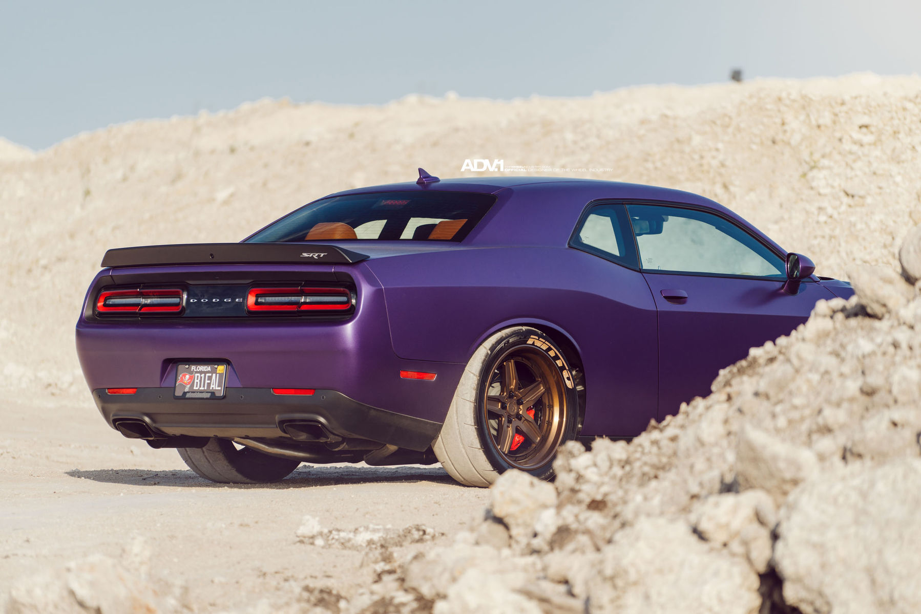 2016 Dodge Challenger | ADV.1 Dodge Challenger Hellcat