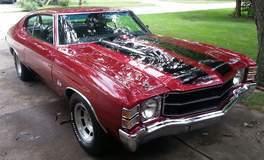 71 Chevy