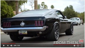 Baer Brakes Video: Two Generations of Mustangs on Forgeline One Piece Forged Monoblock Wheels