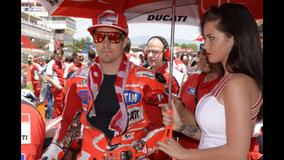 2013 MotoGP - Assen - Hayden