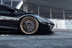 Ben Baller's ADV.1 Wheels Lamborghini Aventador by Platinum Motorsport