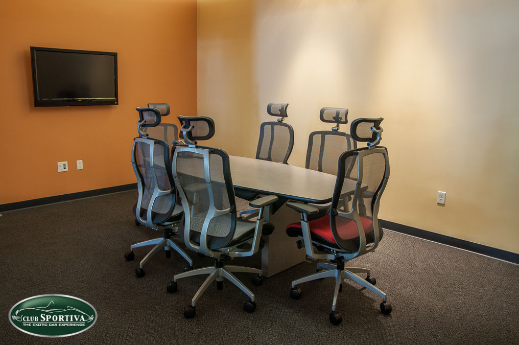 | Silicon Valley Conference Room