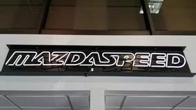 Mazdaspeeeeeeed