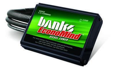 Banks EconoMind® Diesel Tuner