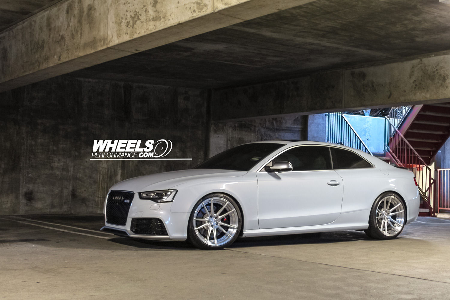 2013 Audi RS 5 | OUR CLIENTS AUDI RS5 WE DID WITH 20