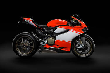 2014 Ducati  | Ducati Superleggera - Right Side