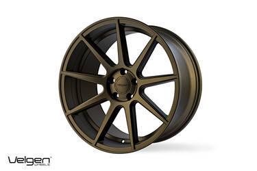 Velgen Wheels VMB9 Satin Bronze