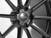 Forgeline One Piece Forged Monoblock RB1 in Graphite