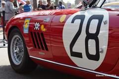 Ferrari 275 GT/C