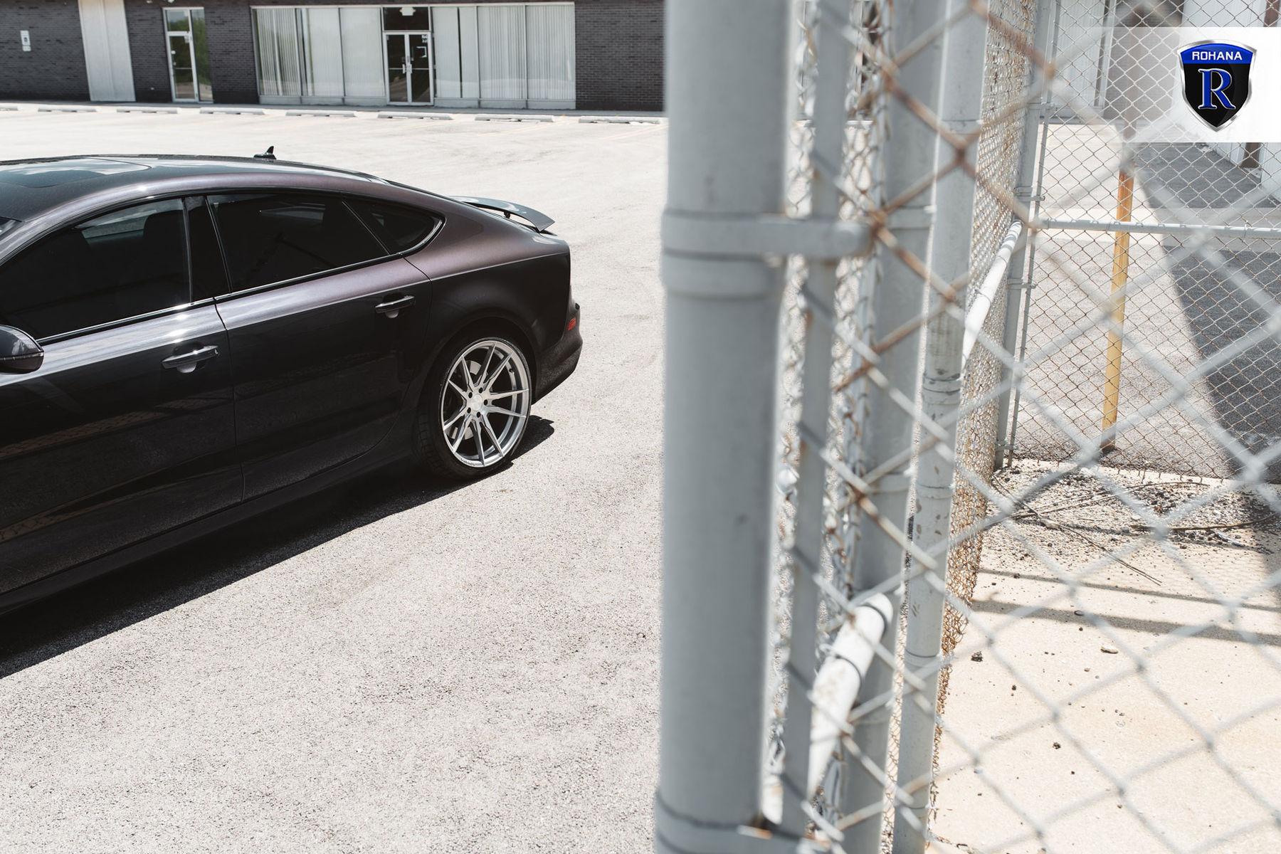 Audi A7 | Audi A7