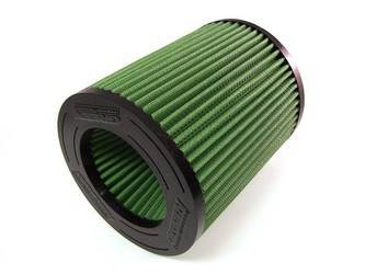 Green Filter High Performance Cylindrical