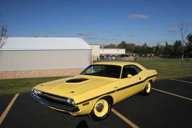 1970 Dodge Challenger | 1970 Dodge Challenger Hemi R/T