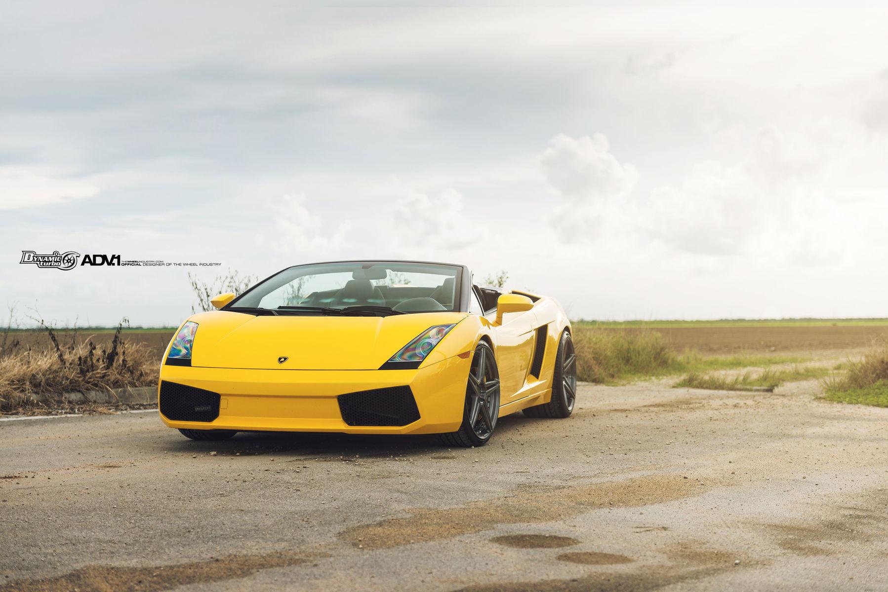 Lamborghini Gallardo | Lamborghini Gallardo