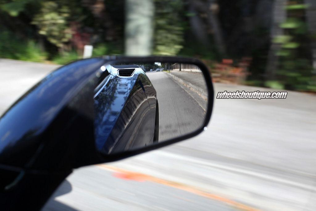 Chevrolet Corvette Stingray | TK's C7 Corvette Stingray on HRE P104