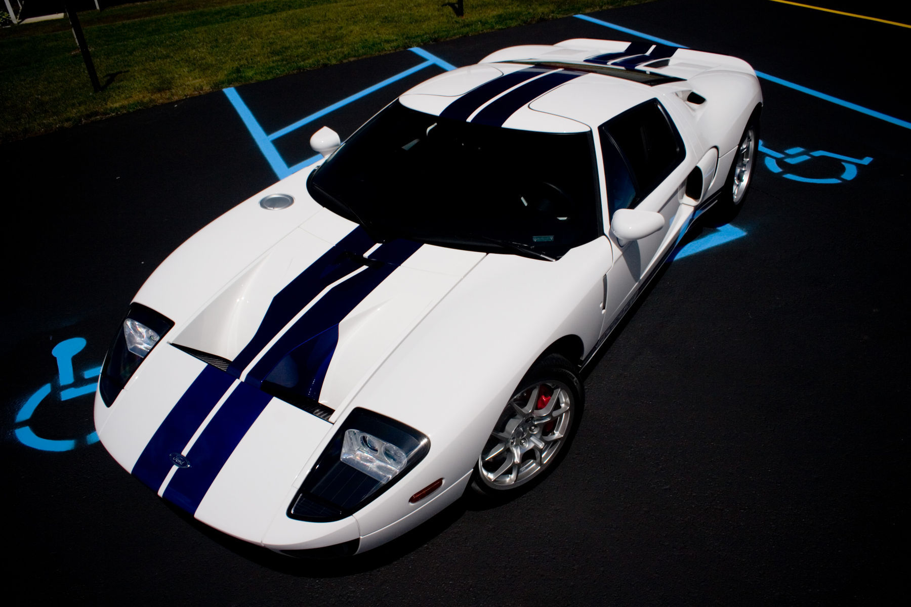 2005 Ford GT | 2005 Ford GT