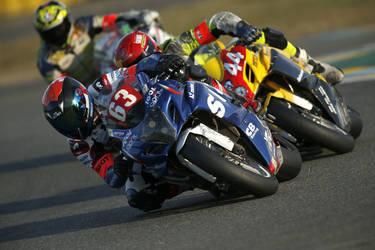 2014 EWC - Le Mans 24 Hours Moto