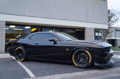 2015 Dodge Challenger SRT 392 Scat Pack