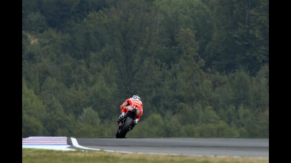 2013 Ducati  | 2013 MotoGP - Brno