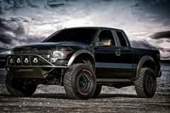 Ford Raptor w/ B57