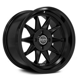 Ruff Racing Wheels R358