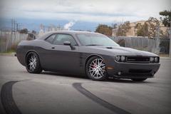 '10 Dodge Challenger R/T