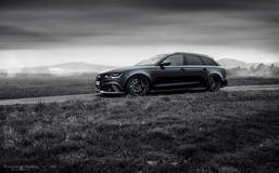ADV.1 Wheels Audi RS6 Avant