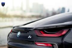 BMW i8 - Taillights