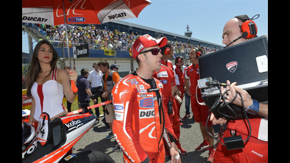 2013 Ducati  | 2013 MotoGP - Jerez - Dovizioso