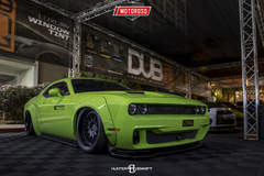 Prior Design Dodge Challenger - SEMA 2016