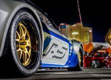 Roadster Shop Rampage Camaro on Forgeline GA3R Wheels