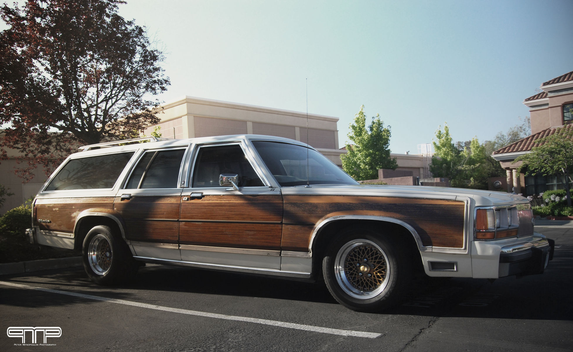 Ford Country Squire | Ford LTD Country Squire Woody