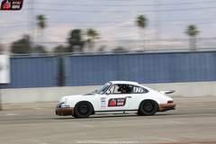Cain Velasquez's 1973 Porsche 911