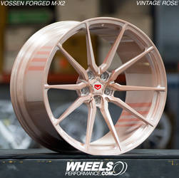 Vossen Forged M-X2