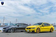 BMW M4 Pair - Bimmer Brothers