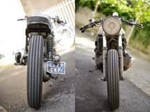BMW K100LT 'Old Brick'