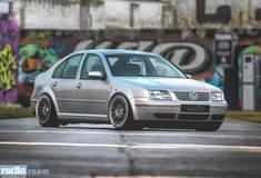 Radi8 R8A10 - Volkswagen Bora