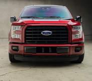 2015 Leer Ford F-150