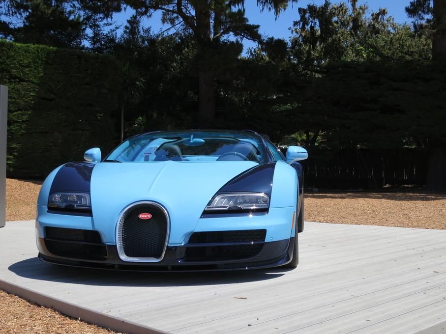 2013 Bugatti Veyron 16.4 | Bugatti Veyron