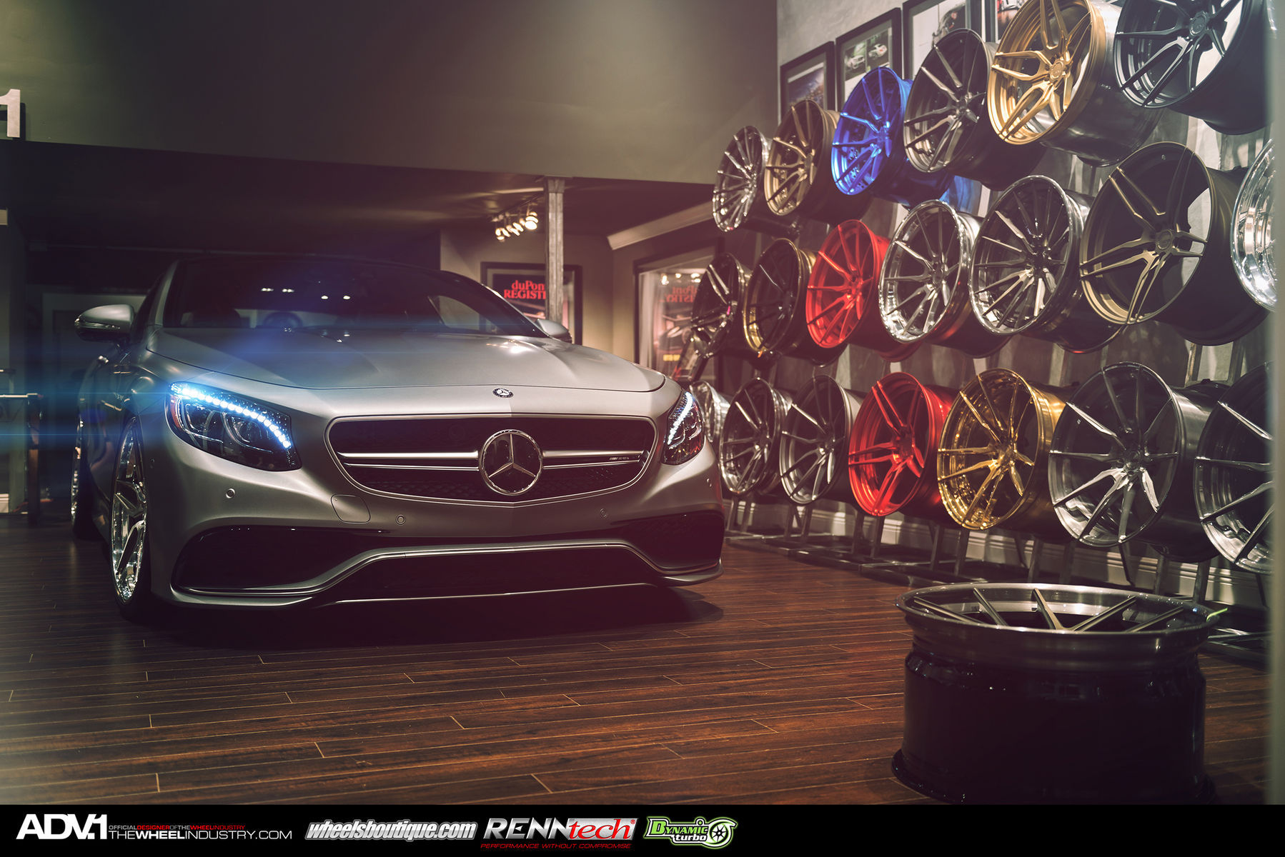 2015 Mercedes-Benz S-Class | Mercedes S63 AMG Coupe