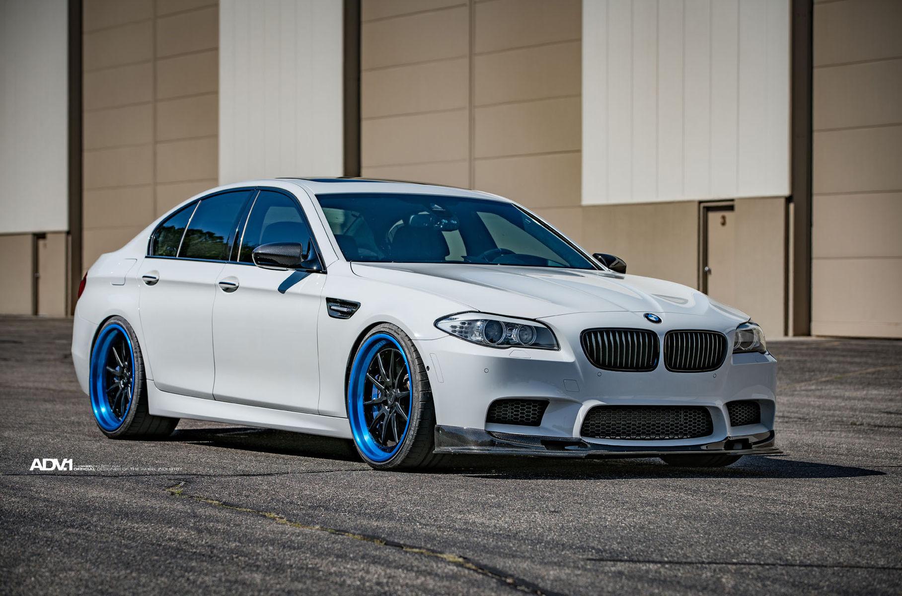 BMW M5 | BMW F10 M5