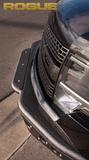Ford Raptor with Rebel bumper