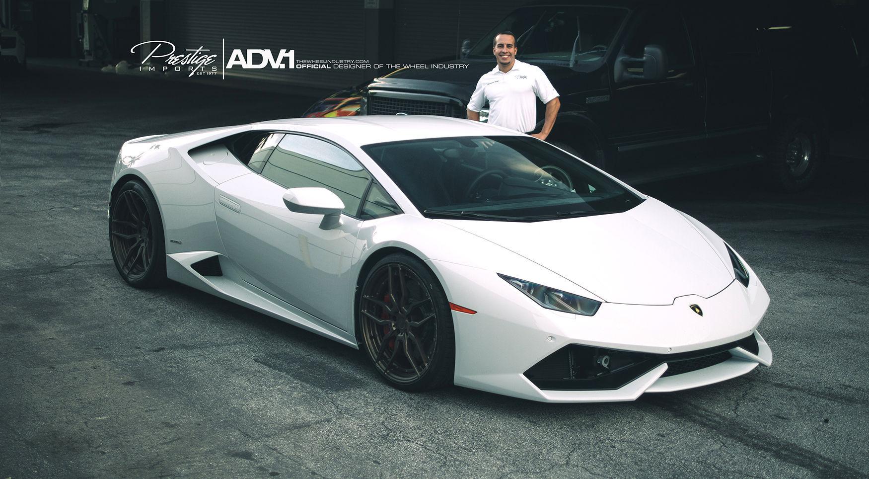2015 Lamborghini Huracan | Lamborghini Huracan